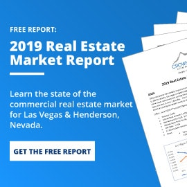 Download the Las Vegas 2019 Real Estate Market Report