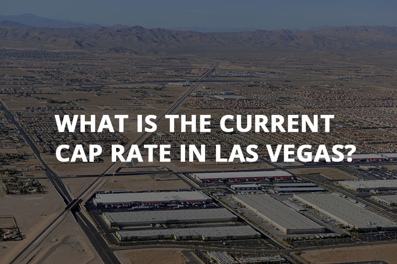 what is the current cap rate in las vegas