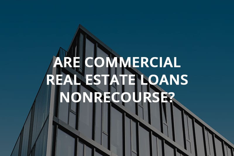 commercial real estate building