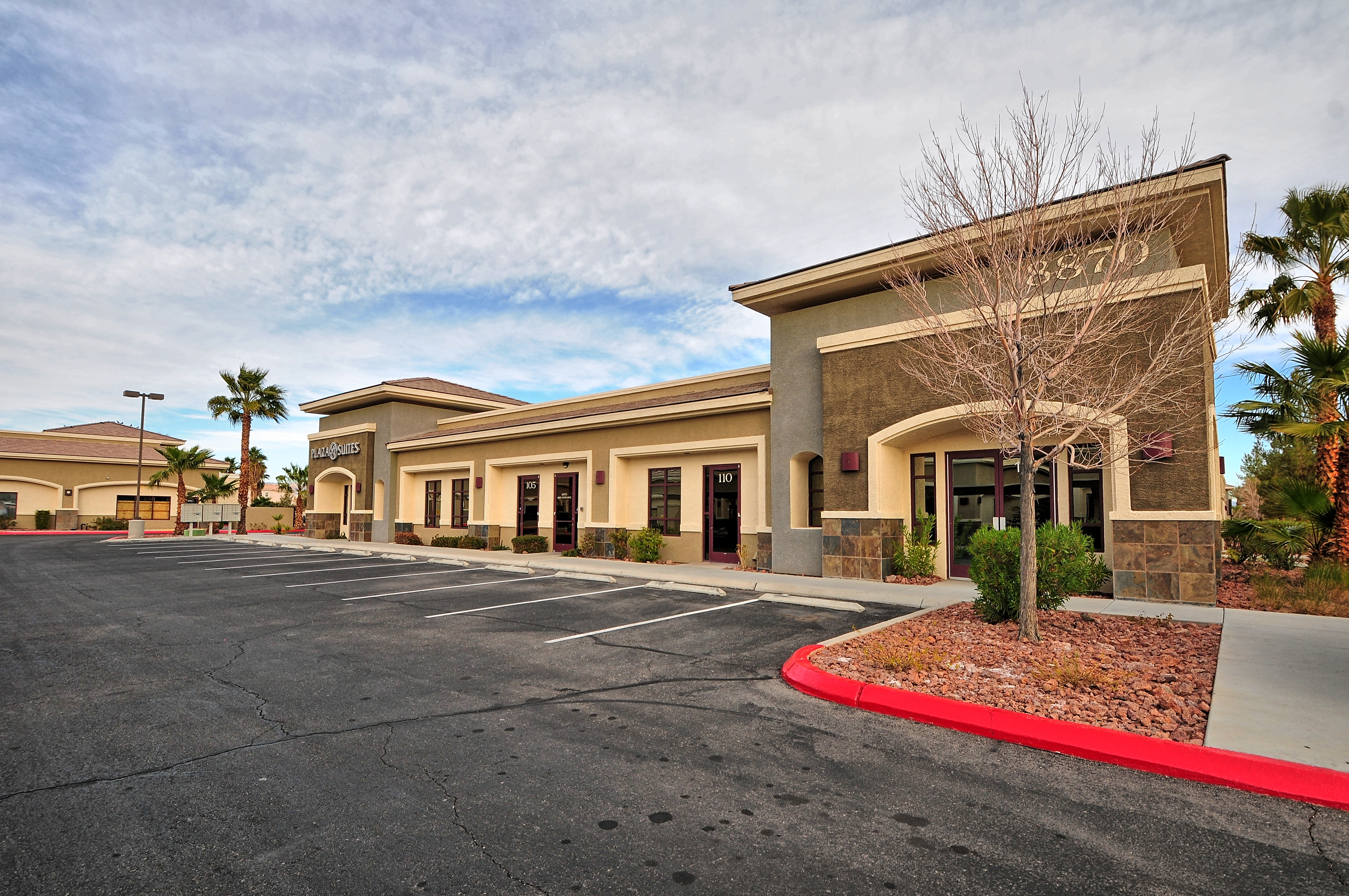 Office Sublease 89123